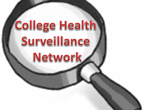 Epidemiology of College Health