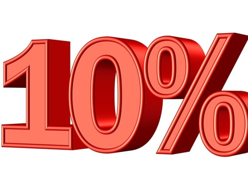 The Importance of the 10%